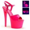 SKY - 309UV Neon Hot Pink